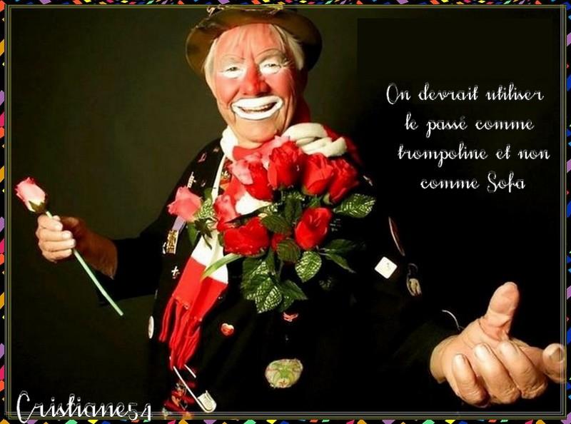 Les clowns le disent !