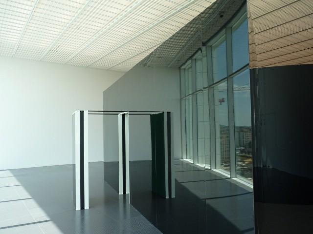 Buren au Centre Pompidou-Metz 13 2011