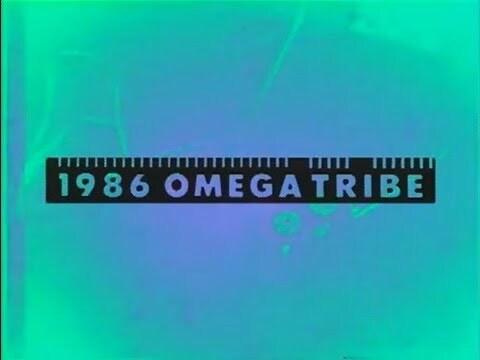 """Résultat de recherche d'images pour """"1986 omega tribe"""""""