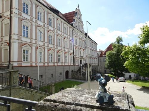 Excursions en Bavière (1ère partie)