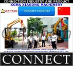 XGMA XIAGONG MACHINERY