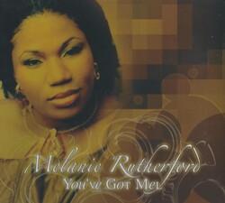 MELANIE RUTHERFORD - YOU'VE GOT MEL (2004)
