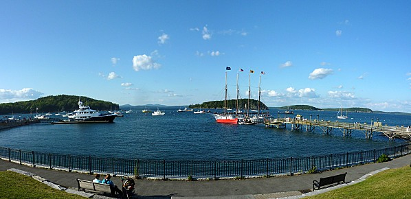 Bar Harbor port b