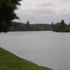 La Seine en aval de Melun