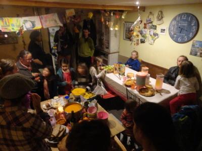 """Blog de melimelodesptitsblanpain : Méli Mélo des p'tits Blanpain!, """"Fête des Lanternes""""/""""Saint-Martin"""" 2015"""