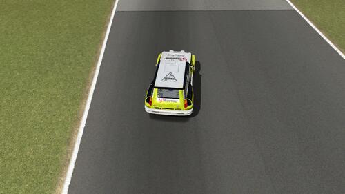 Renault 5 Maxi Turbo GrB