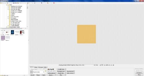 Comment insérer un fond sur Photoscape et y apporter des modifications