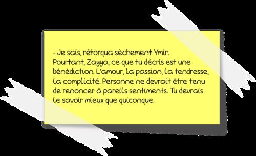 Le Feu des Steppes T8 - Insurrection - Aurélie Chateaux-Martin