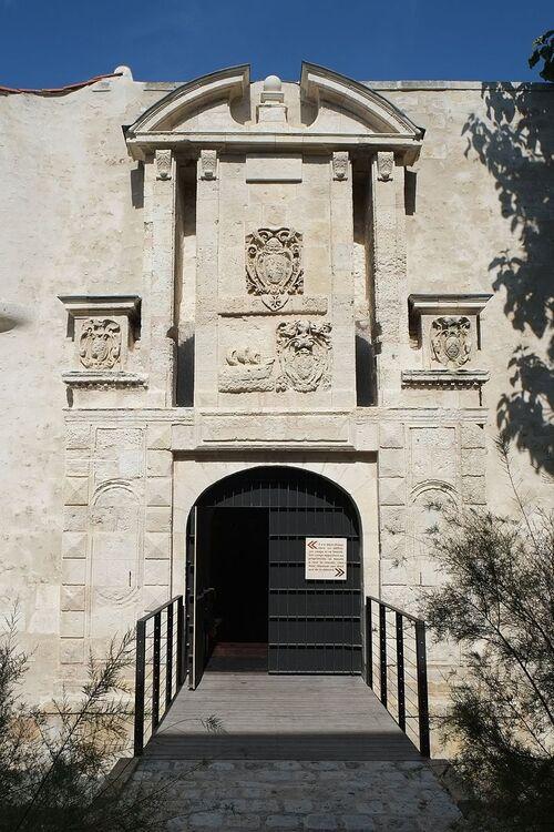 La Porte Maubec