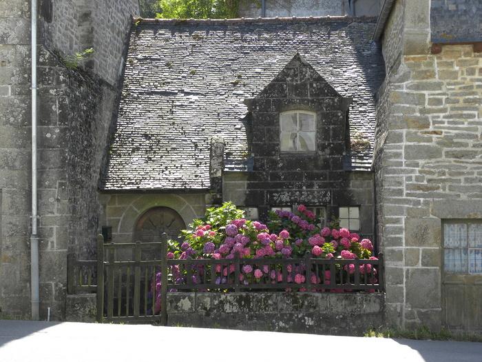Pont -Croix (29)