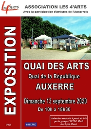 Expositions 2020