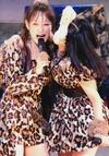 Ai Takahashi Sayumi Michishige Morning Musume Concert Tour 2010 Aki ~Rival Survival~ /モーニング娘。 コンサートツアー2010秋~ライバルサバイバル~