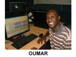 Journalism trainer - Tchad - Chad - RFI - 2011