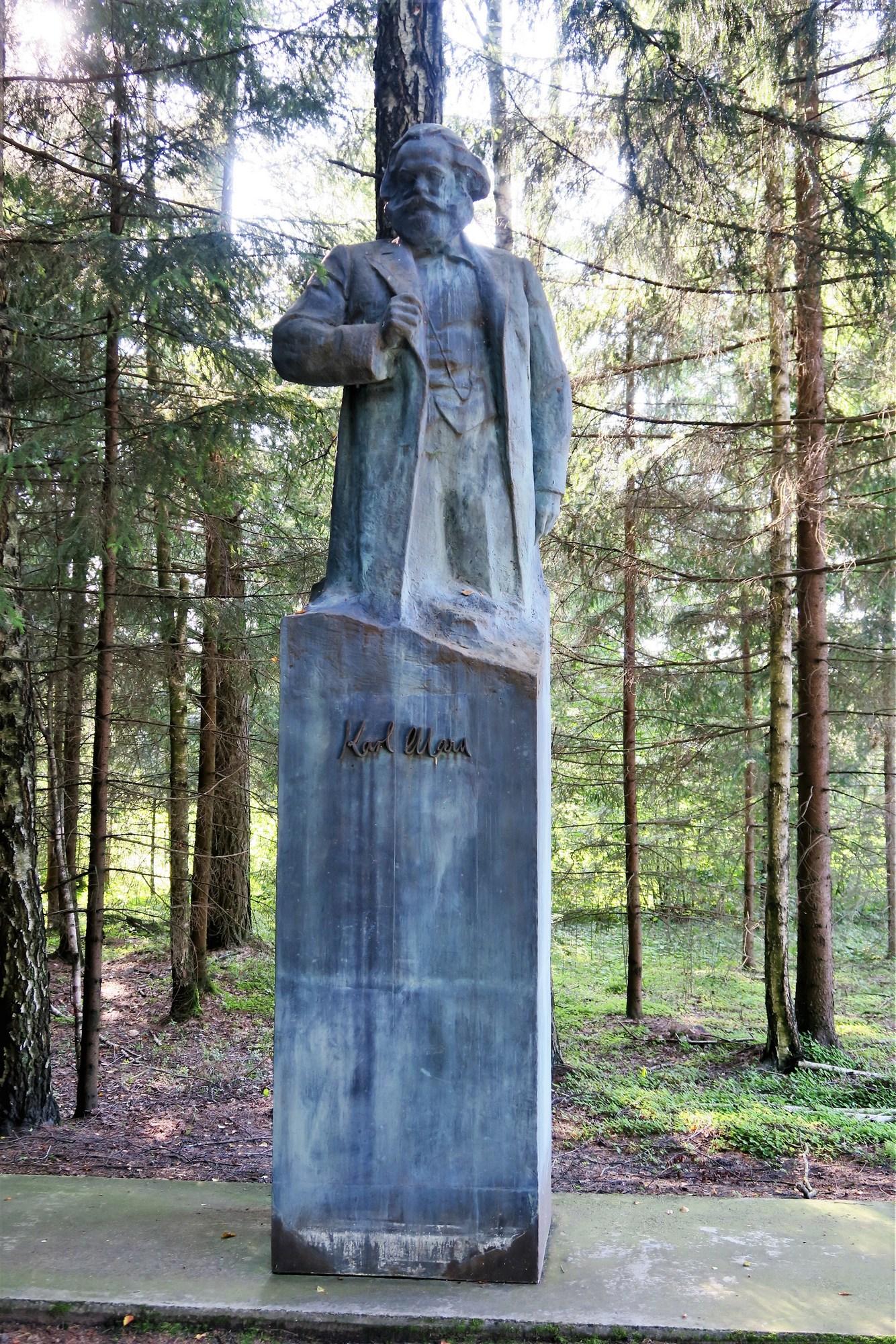 GRÜTO PARKAS (Lituanie)