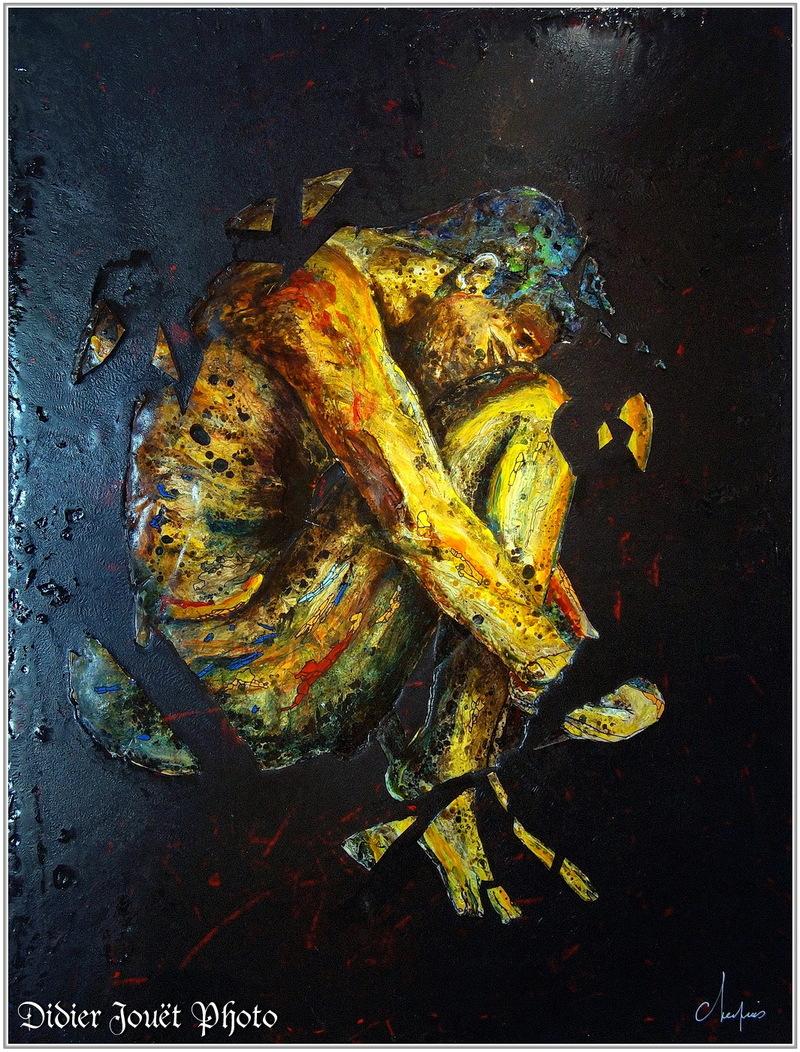 Serge Chapuis - Peintre