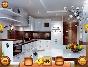 Jouer à Luxury flat escape