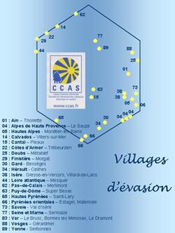 - Vacances CCAS