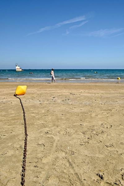 2016.08.12 Binic, Etables sur Mer, Pointe de Guilben (région Bretagne)