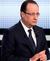 Hollande tacit