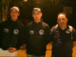 5è tour du championnat de zone des clubs à Brignemont