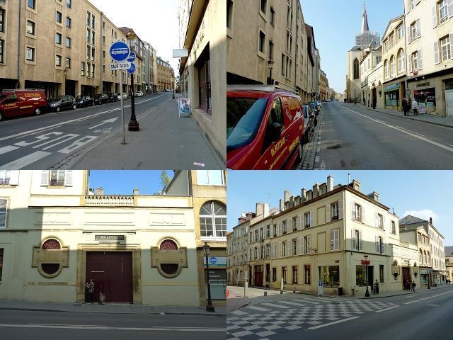 Autour de Saint-Martin 3 Marc de Metz 2012