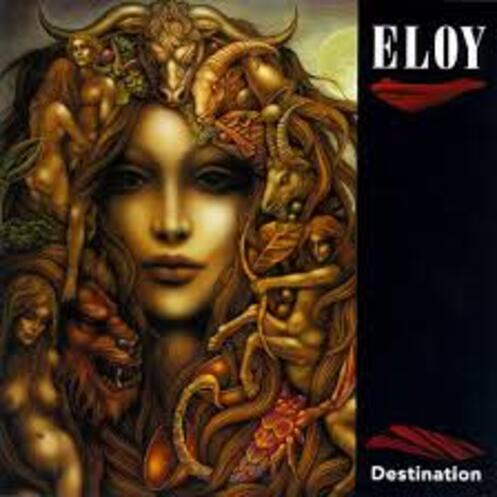 Eloy (1981-2009)
