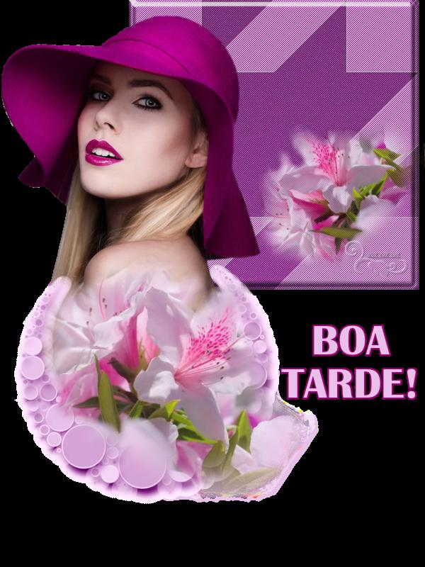 Boa Tarde - 03