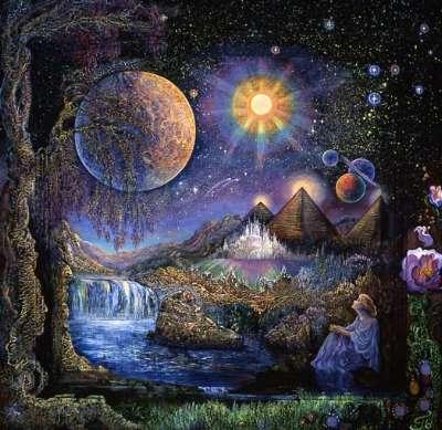 Au coeur de la Terre: magnifique voyage!!