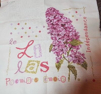 Sal le lilas de LLP