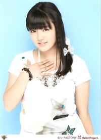 Morning Musume Concert Tour 2013 Haru Michishige☆Eleven SOUL ~Tanaka Reina Sotsugyou Kinen Special~