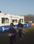 14.01.2018 10km du Cross Ouest-France à Le Mans (72)