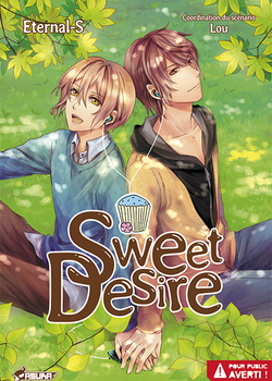 Sweet Desire - One-shot