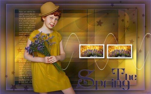 Traduction The Spring d'Ildiko KJK