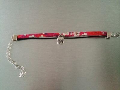 Bracelets ...