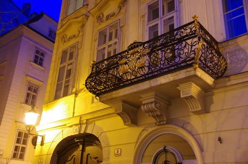 Escapade à Vienne
