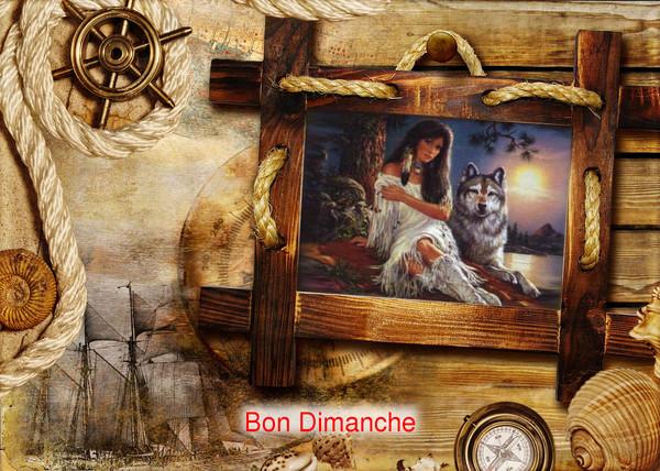 DIMANCHE  2