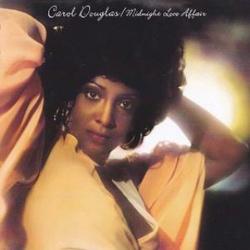 Carol Douglas - Midnight Love Affair - Complete LP