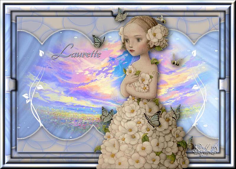 Laurette