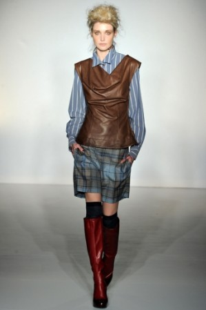 Westwood Red Label 2012/13