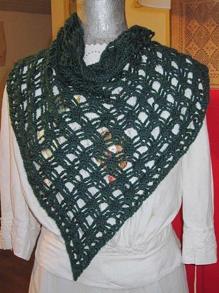 Tricot-crochet 4384