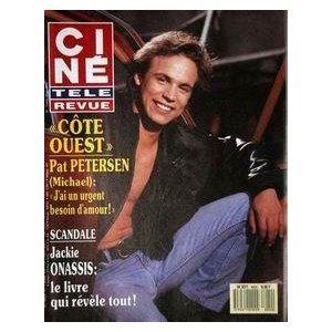 Les stars de Côte Ouest en couvertures de magazines française.
