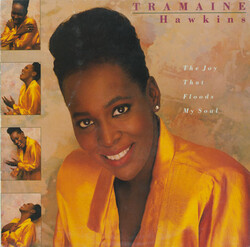 Tramaine Hawkins - The Joy That Floods My Soul - Complete LP