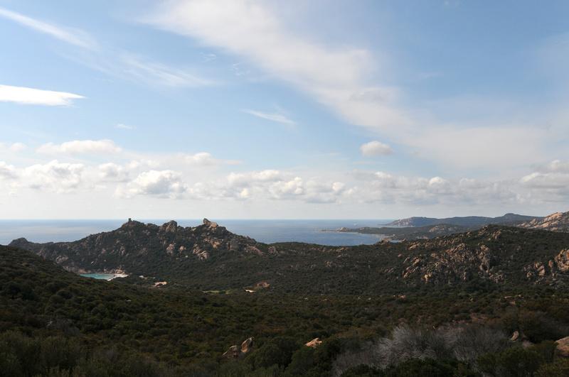 Balade en Corse (15) :