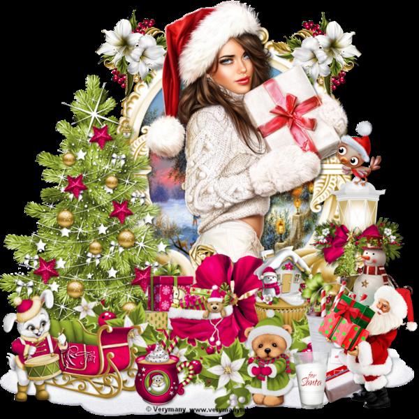 Mère Noel 5