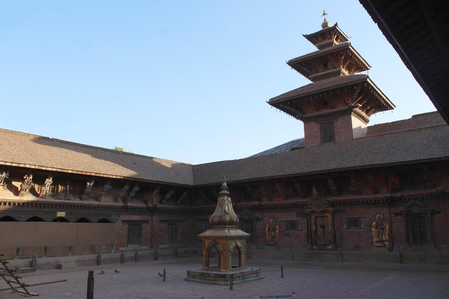 Patan - Népal