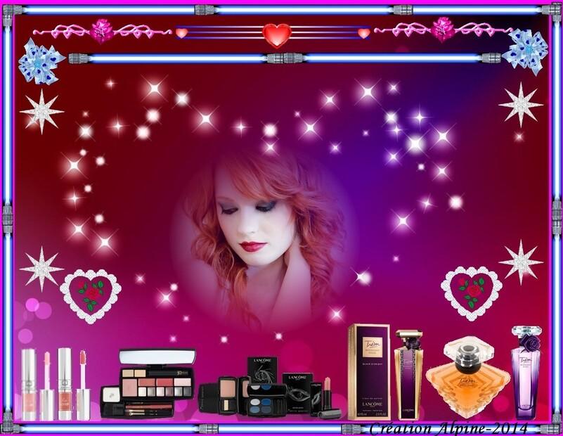 Maquillage et Parfum Lancôme