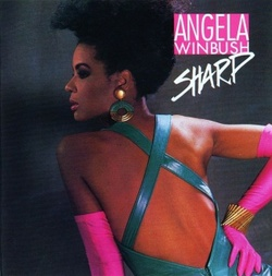 Angela Winbush - Sharp - Complete LP