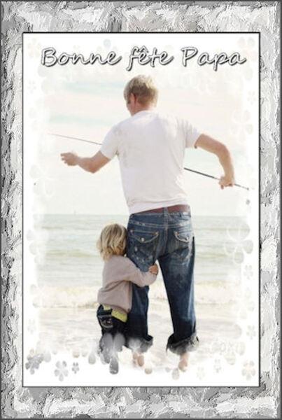 Bonne fête des pères !