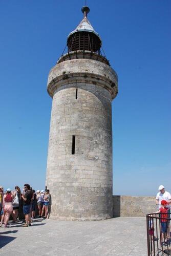 La tour Constance