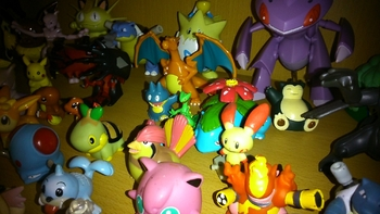 pokemon army